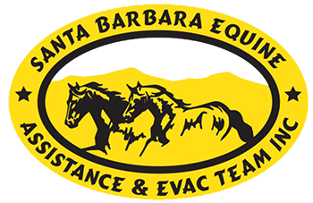 Santa Barbara Equine Assistance and Evacuation